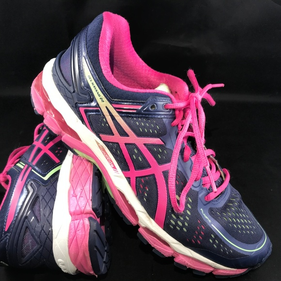 asics gel kayano 415